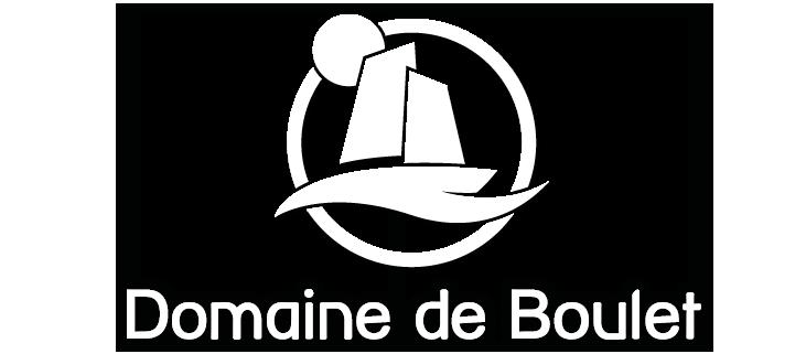 Domaine de Boulet - LE PLUS GRAND PLAN D'EAU NAVIGABLE D'ILLE ET VILAINE